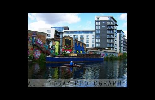 London, England #8 (SQUARE) 0214
