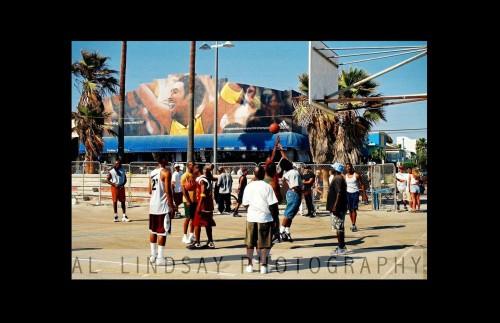 Los Angeles, USA #2 (SQUARE) 0412