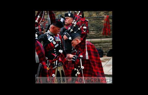 Edinburgh, Scotland #1 (SQUARE) 0412