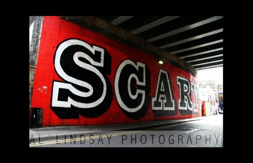 London, England #10 (SQUARE) 0214