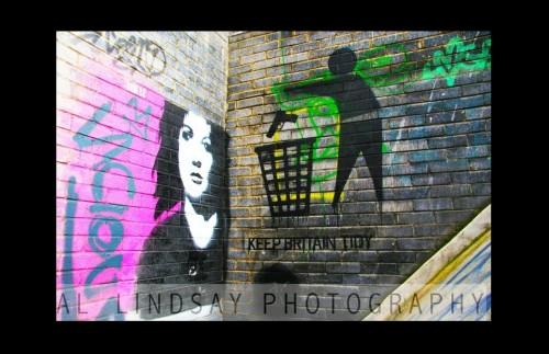 London, England #11 (SQUARE) 0214