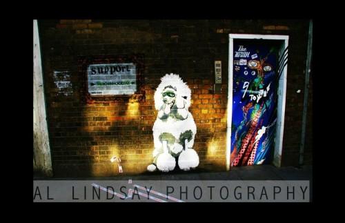 London, England #15 (SQUARE) 0214