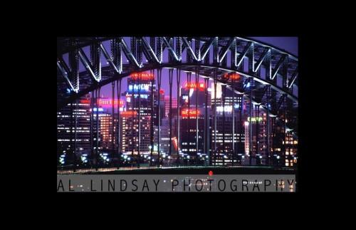 Sydney, Australia #1 (SQUARE) 0214