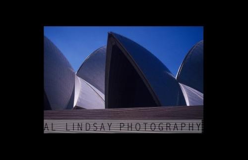Sydney, Australia #3 (SQUARE) 0214