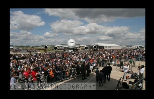 Paris Airshow #12 (SQUARE)
