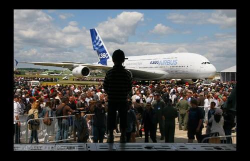 Paris Airshow #13 (SQUARE)
