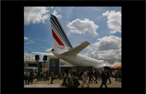 Paris Airshow #14 (Square)