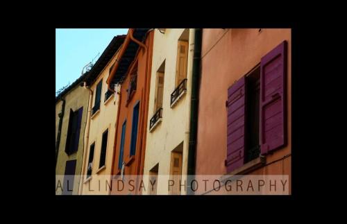 Collioure, France #2 (SQUARE) 0214