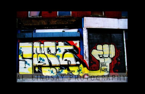 London, England #5 (SQUARE) 0214