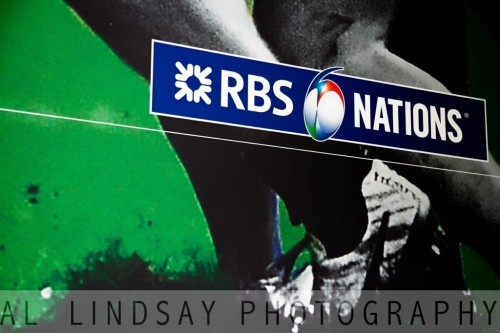 RBS 6 NATIONS #11